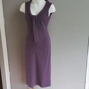 Zara Basics dress size 4